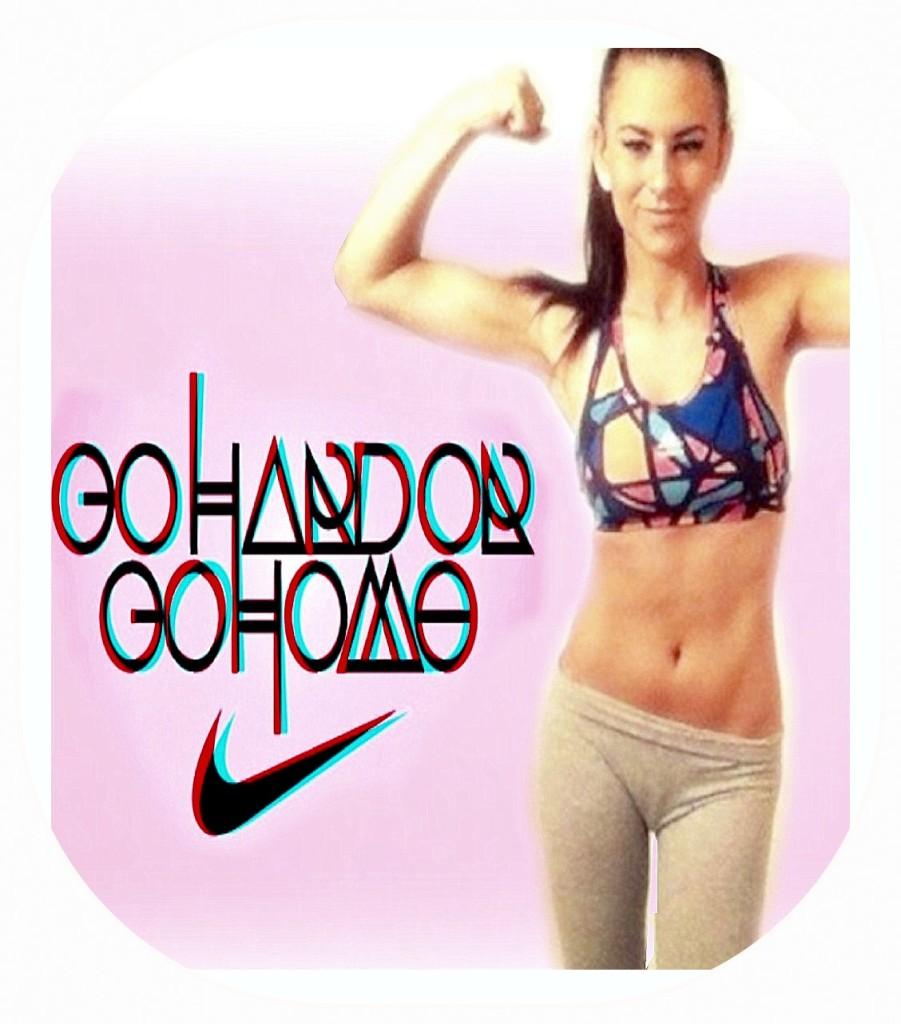 GO HARD 2